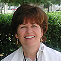 Laurie Woodard