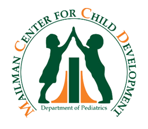 Mailman Center for Child Development Logo