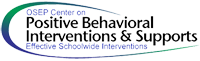 OSEP Center on Positive Behavior and Interventions and Supports, Logo