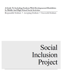Project replication Manual cover