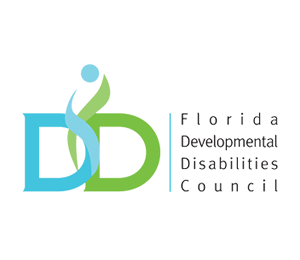 Florida Developmental Disabilities Council Logo