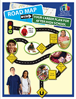 FCIC Road Map for Non Readers, cover image